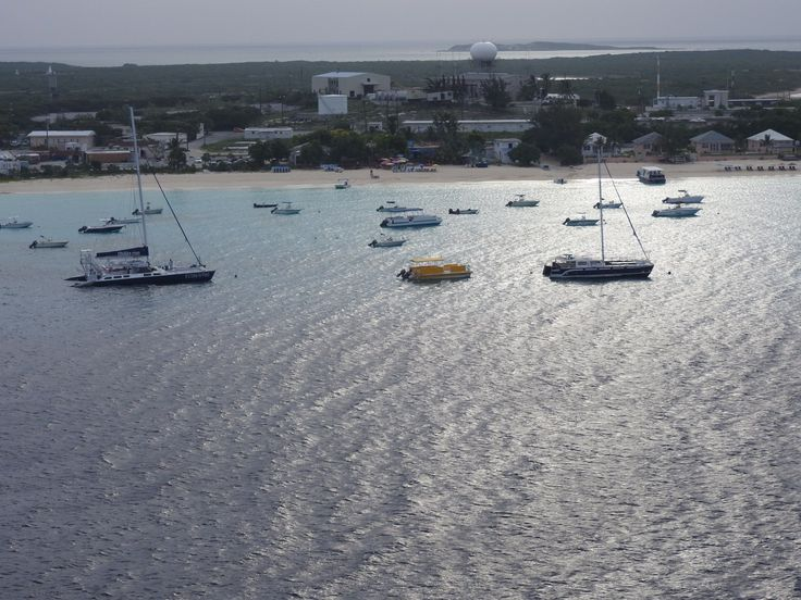 Post about our time in Grand Turk