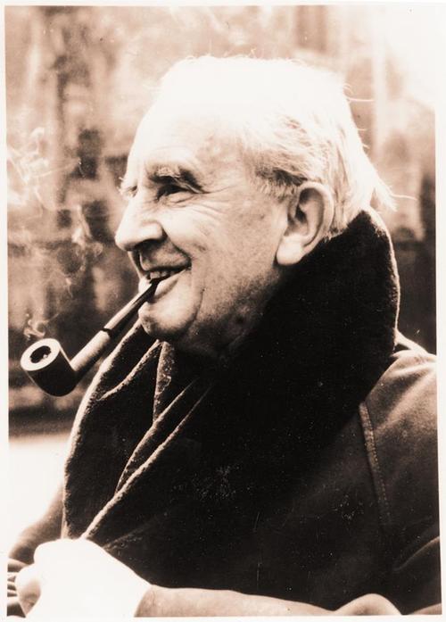 J.R.R. Tolkien born January 3rd,1892.