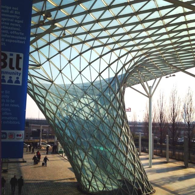 Bit 2012 - Milan