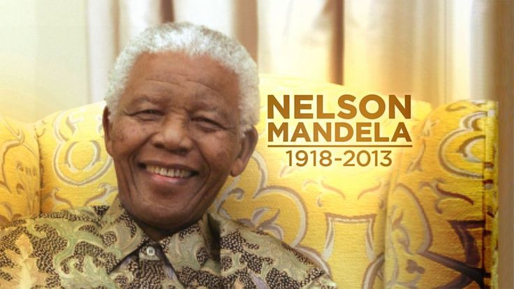 Nelson Mandela was famous because of being a good person. In about 27 years Nelson was in prison, whit out doing something and when he was released he didn't feel revenge to the people who did gave him this punishment. He change the whole world, and he had a big part in the stopping of the apartheid.