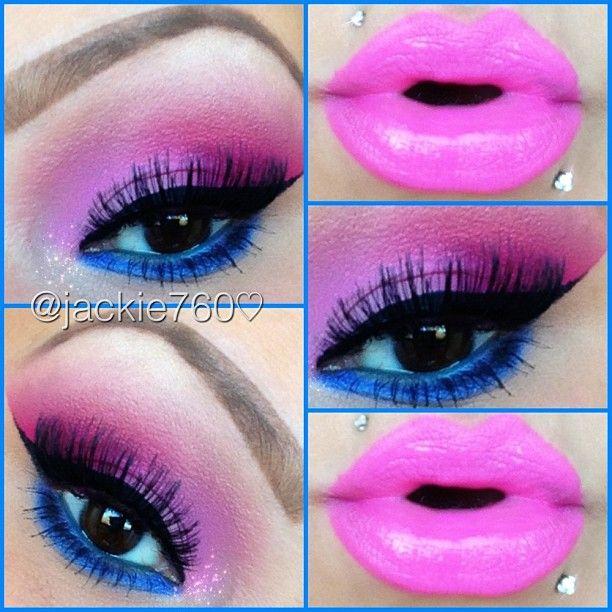 Kiss Face Makeup: 17 Best Images About Makeup On Pinterest