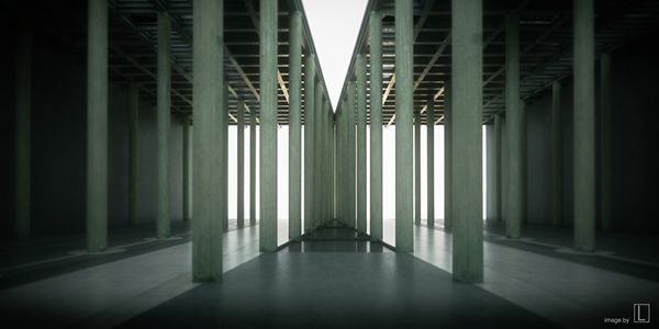 DIGITAL IMAGES OF FAMOUS ARCHITECTS