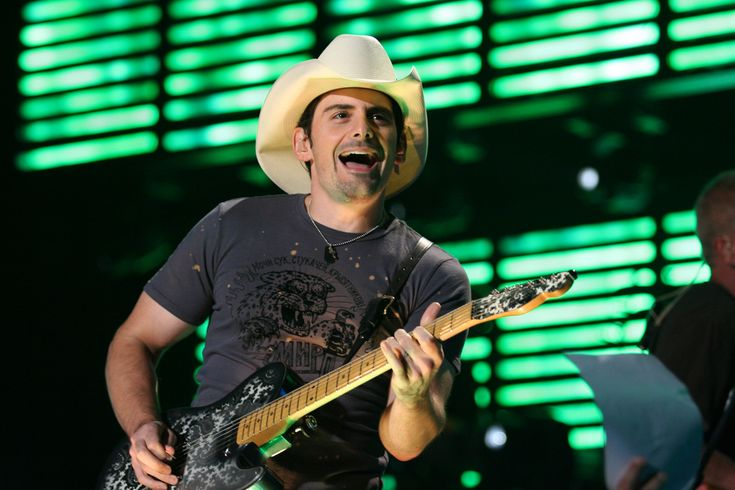 Brad Paisley Tour - More Dates Added - http://buy.oneticketstop.com/brad-paisley-tour-more-dates-added/