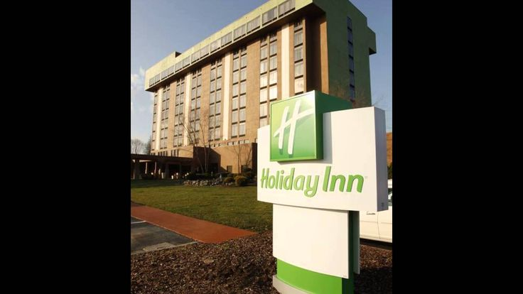 Holiday Inn Hotel Bristol Conference Center is ideal for your wedding festivities! You can even stay your wedding night here! Click the image to learn more. Photo credit: Youtube