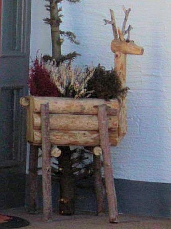 17 best ideas about gartendeko selbstgemacht on pinterest | diy, Garten und Bauen