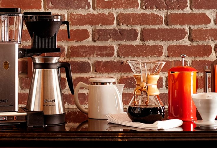 Make the perfect coffee at home with brewing guides for any brewer! From ECS Coffee blog