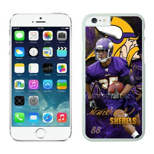 http://www.xjersey.com/minnesota-vikings-iphone-6-cases-white21.html MINNESOTA VIKINGS IPHONE 6 CASES WHITE21 Only $21.00 , Free Shipping!