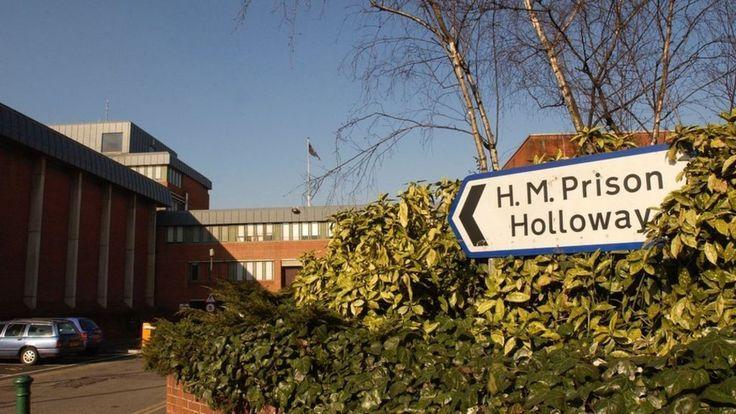 Holloway prison closure announced
