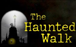 Haunted Walk of Ottawa - happening year to year in Ottawa's Downtown area.