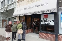 Luella' Southern Kitchen: A Tribute to One Chef's Grandmother - Cuisine Noir Magazine