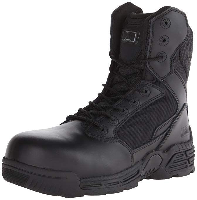 Preços baixos em Magnum Botas pretas para Homens   eBay