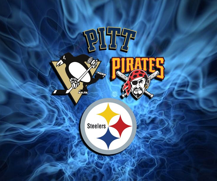 Sport Wallpaper Pittsburgh Steelers: Photos Of Pirates And Steelers