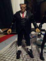 Hammerhead (Marvel Legends) Custom Action Figure