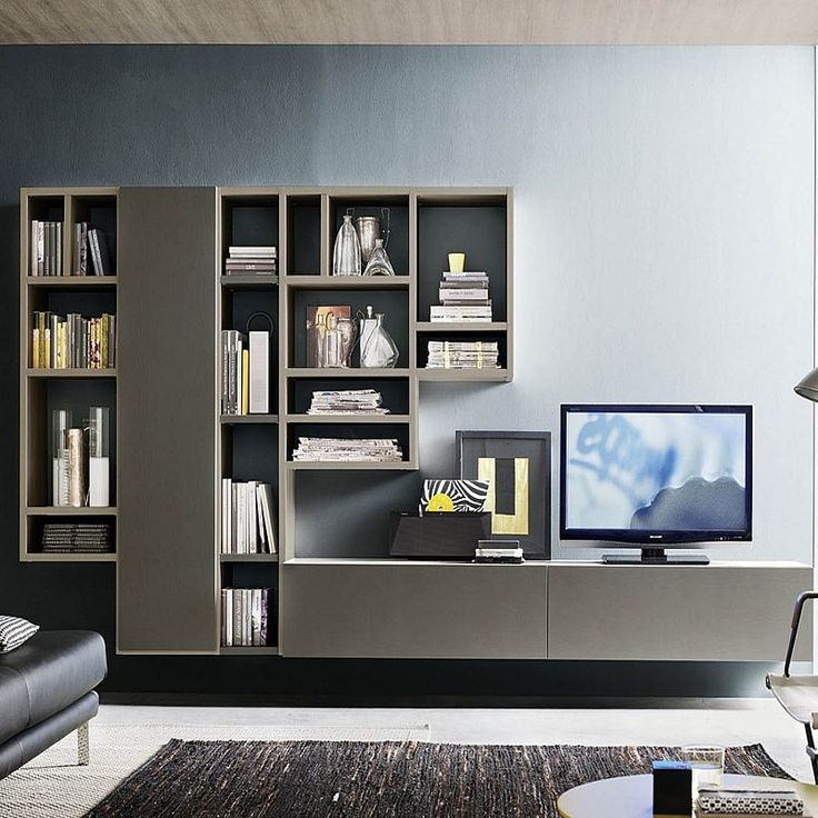 Best 25+ Modern tv units ideas on Pinterest