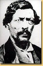 James Beckwourth:Utah history, trappers, traders and