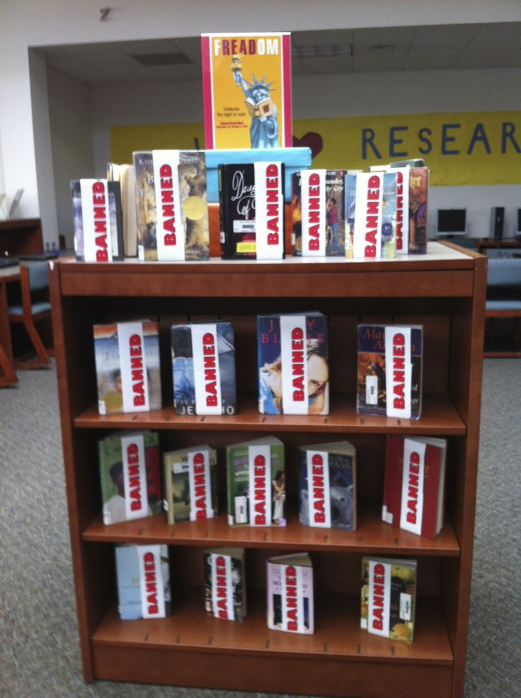 top 10 most banned books in schools