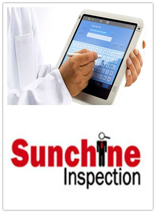 Tablet/Laptop/PC Inspection check/quality control/3rd party inspection agency in Shenzhen/Shanghai/Guangzhou
