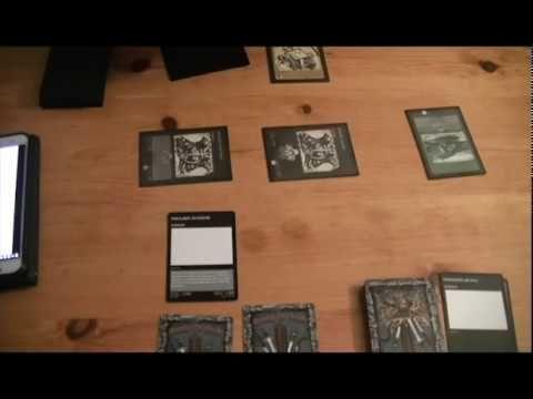 Battle of Souls TCG | Indiegogo