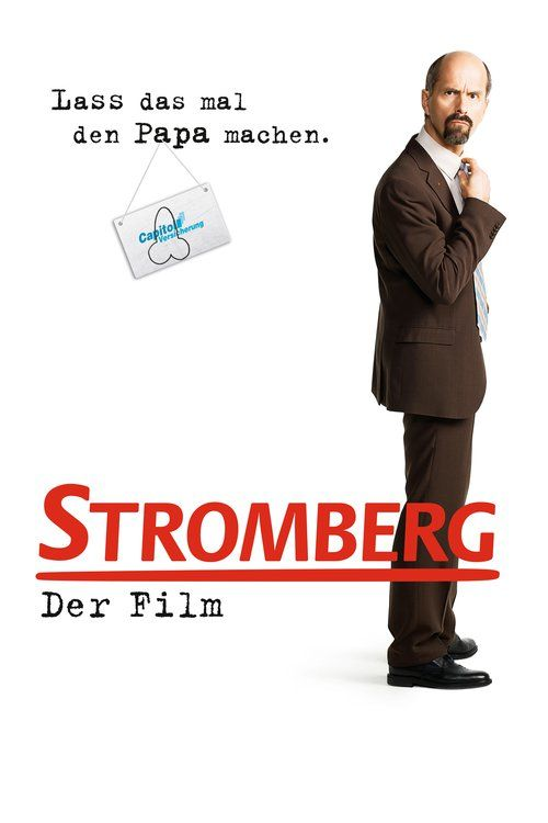 Watch Stromberg - Der Film Full-Movie