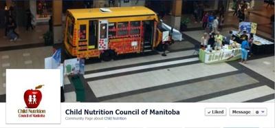 child nutrition council  https://www.facebook.com/Childnutritioncouncilofmanitoba