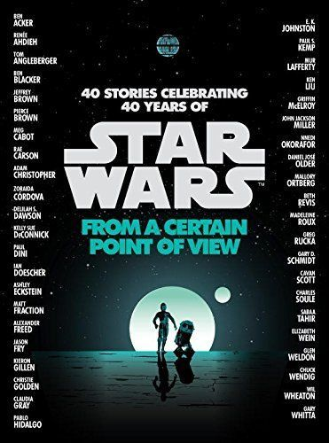 From a Certain Point of View (Star Wars) Hardcover