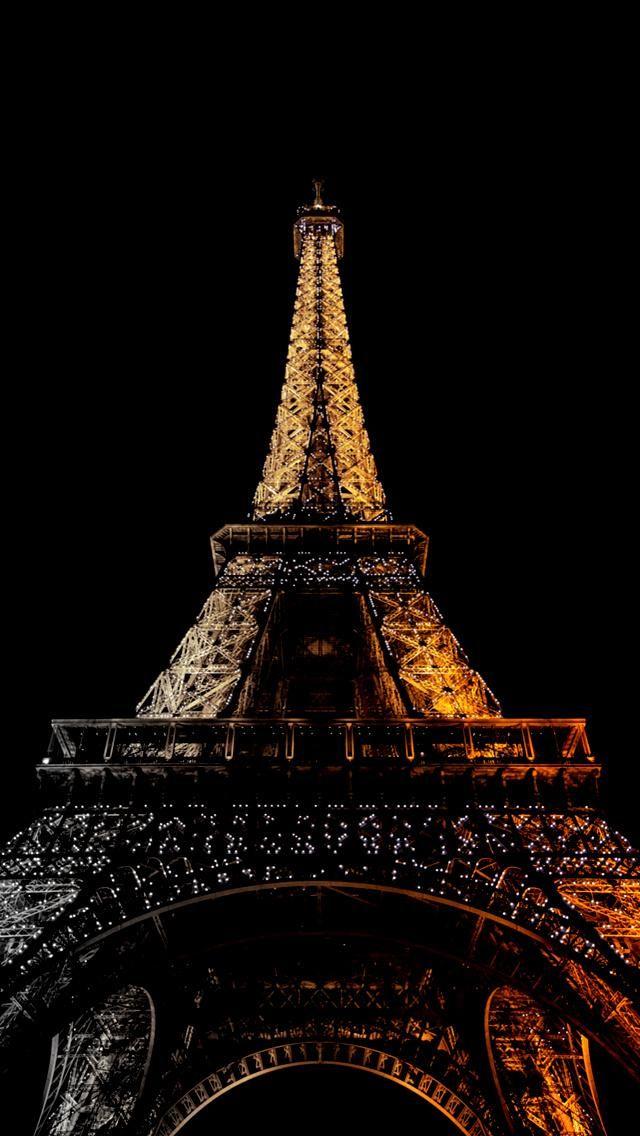 Wallpaper iPhone/Paris ⚪️