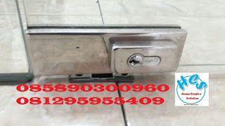 jasa service rolling door murah