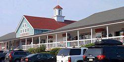 Timbuck II Shopping Village l 60 shops, restaurants and entertainment l  Corolla, NC l Carolina Designs Realty