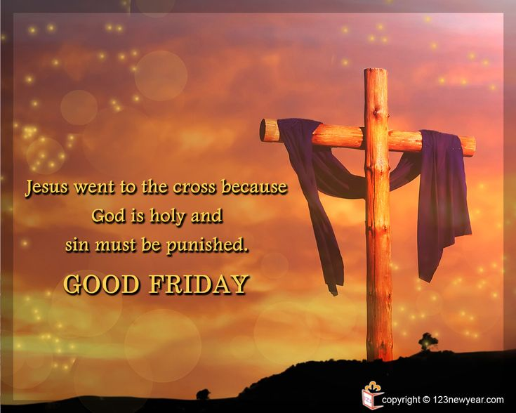 Good Friday is Know as commemorates the crucifixion and Death of Jesus Christ it is also known black Friday and Easter Friday. Description from happyevents2014.blogspot.com. I searched for this on bing.com/images