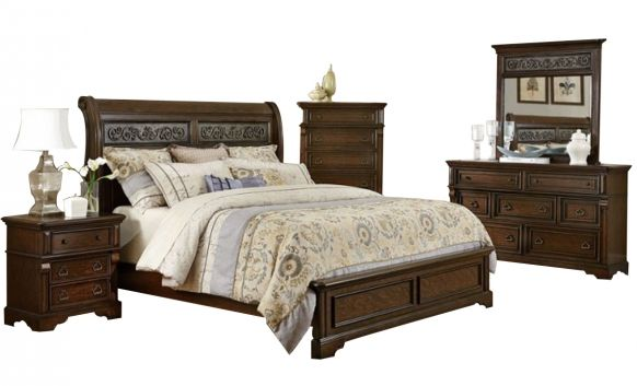 1000 Ideas About Cherry Wood Bedroom On Pinterest Cherry Sleigh Bed White Study Furniture