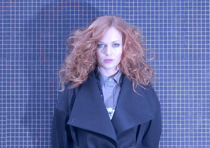 foto - Jan Drochytka produkce - Kitti styling - Josefina Bakošová
