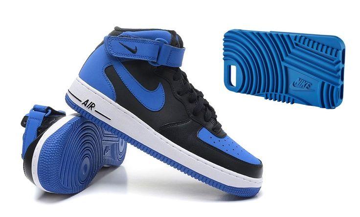 Nike Air Force 1 phone case