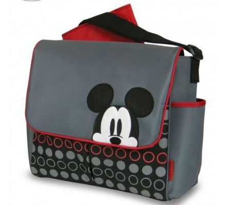 10 Awesome Disney Baby Diaper Bags from Burlington Coat Factory