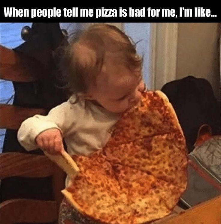 Morning funny picture dump 35 pics funny pizza memes