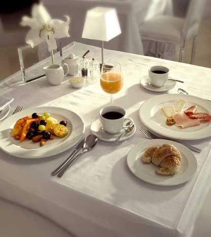 Breakfast at Cape Cadogan #CapeCadogan #MOREexperiences