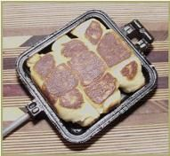Hobo pie recipes-can't wait to try some of these!!Hobo Pies, Pie Iron Cooking, Cooking Recipe, Boondock Pies, Pies Recipe, Pies Iron Cooking, Camps Recipe, Pie Irons, Pies Iron Recipe