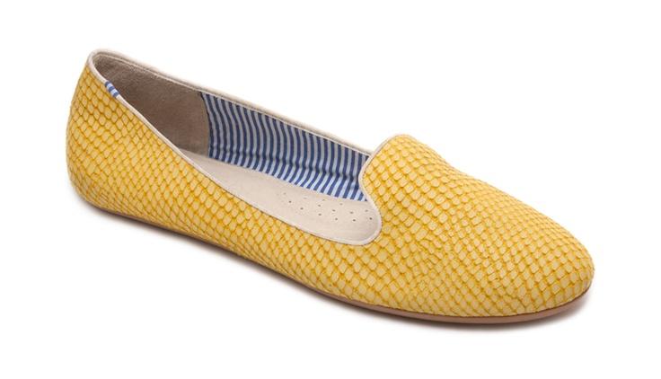 Lizzette Yellow Python