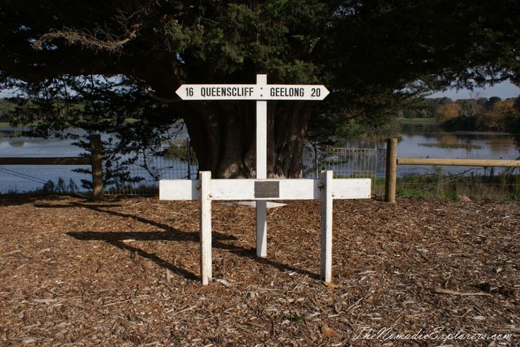 Cycling on the Bellarine Peninsula Rail Trail, Victoria | TheNomadicExplorers.com