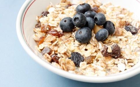 Dét skal du spise til morgenmad
