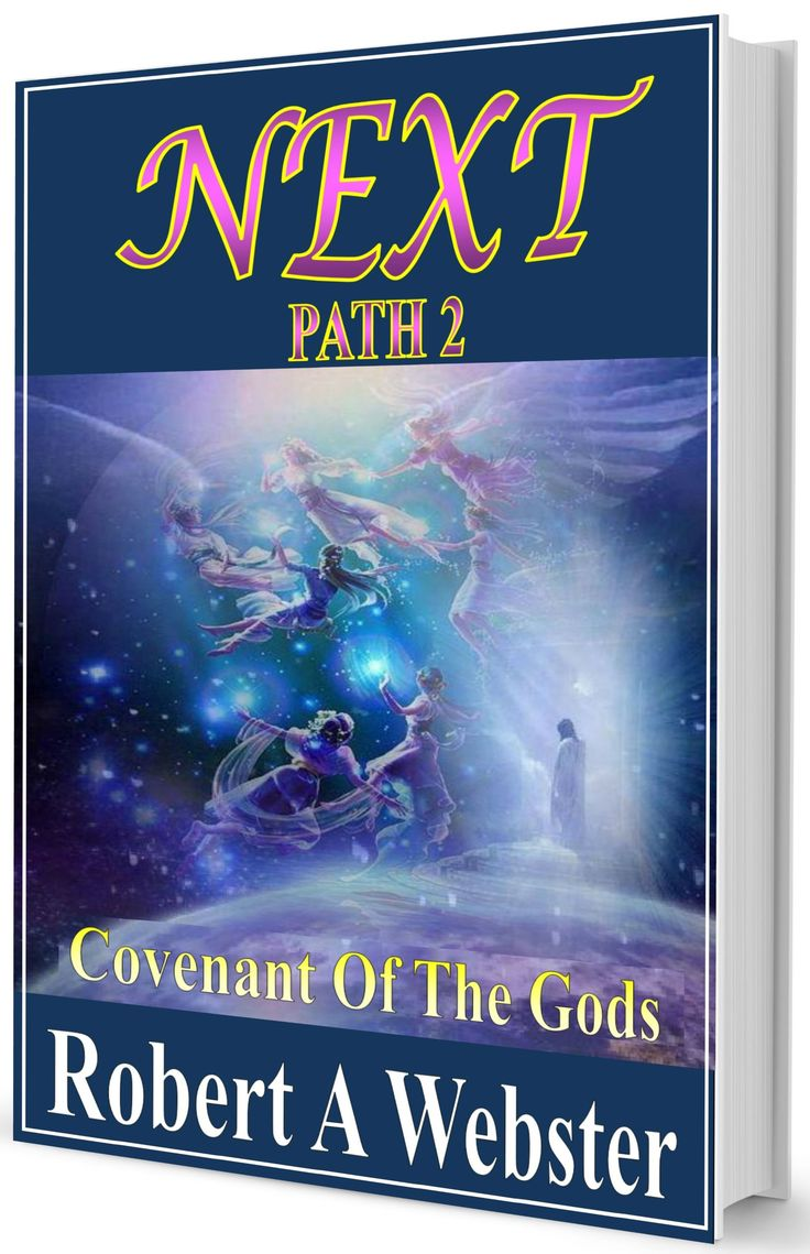 Next - PATH 2- Covenant of the Gods Thrilling Paranormal Adventure