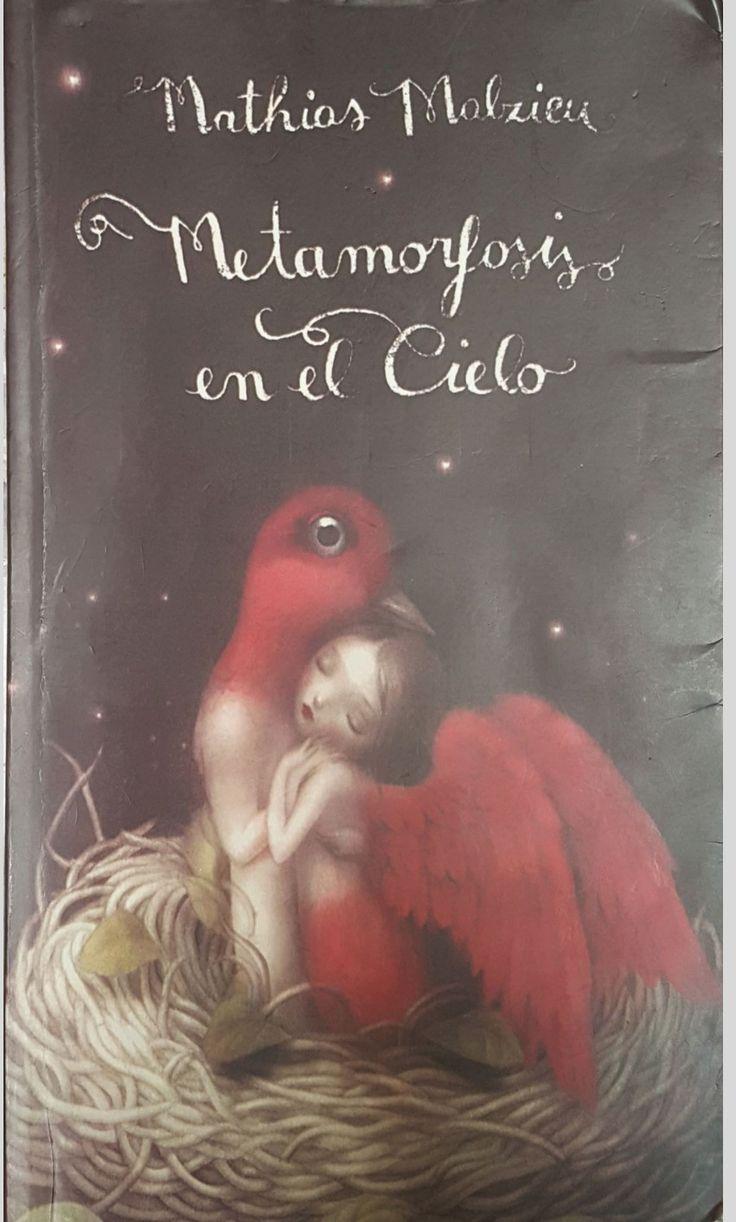 Mathias Malzieu  Metamorfosis En El Cielo Todos Tenemos Sue�os, Y El Del  Joven