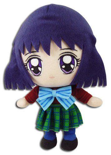 Official Hotaru / Sailor Saturn Sailor Moon anime plush https://www.amazon.com/Great-Eastern-GE-52049-Uniform-Stuffed/dp/B072J2R5KH/ref=as_li_ss_tl?ie=UTF8&qid=1500601787&sr=8-2&keywords=sailor+moon+plush&linkCode=ll1&tag=mypintrest-20&linkId=709d152a17e106675d442e4b6307828f