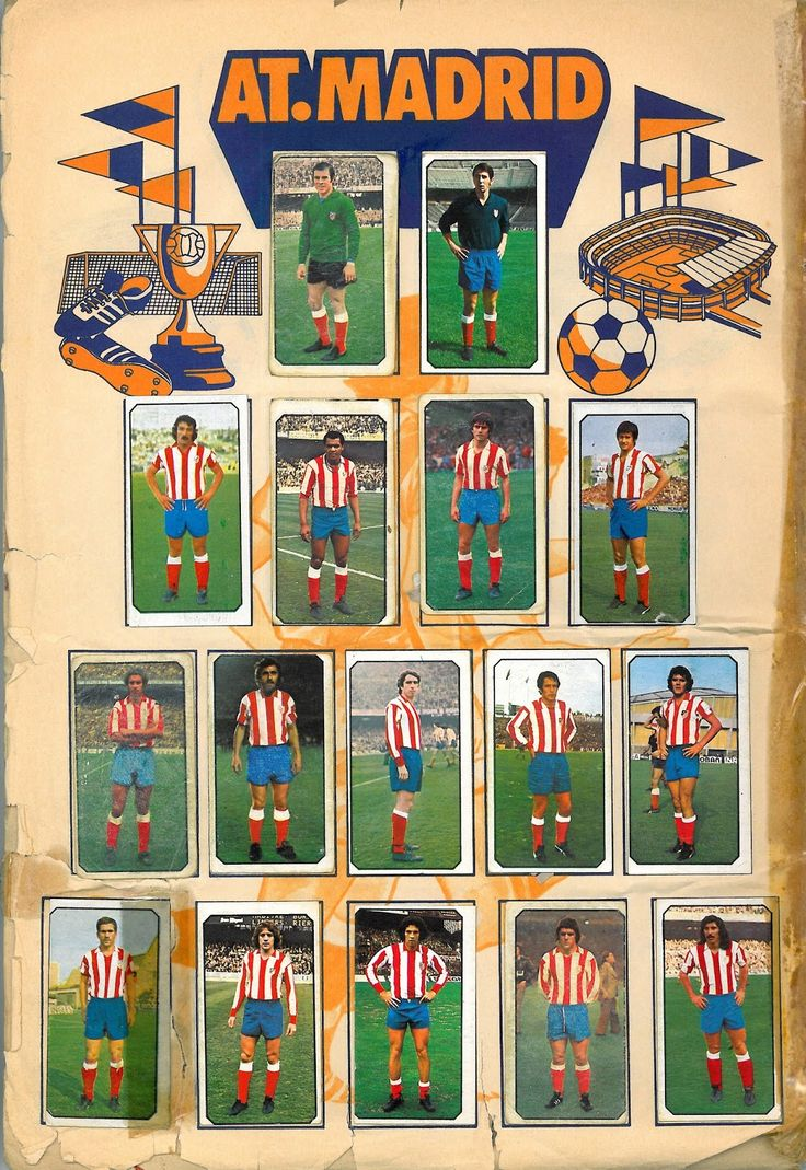 Futbol, Liga 1977-78