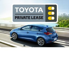Toyota Auris (Hybride): Zuinig & Betrouwbaar | Toyota.nl
