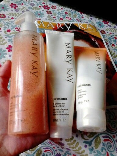 #marykay