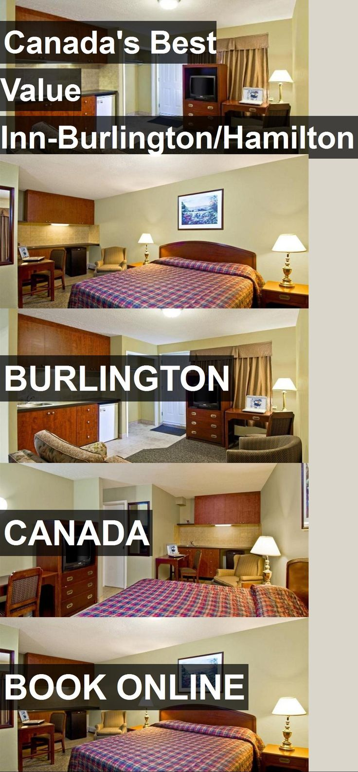 Hotel Canada's Best Value Inn-Burlington/Hamilton in Burlington, Canada. For more information, photos, reviews and best prices please follow the link. #Canada #Burlington #Canada'sBestValueInn-Burlington/Hamilton #hotel #travel #vacation