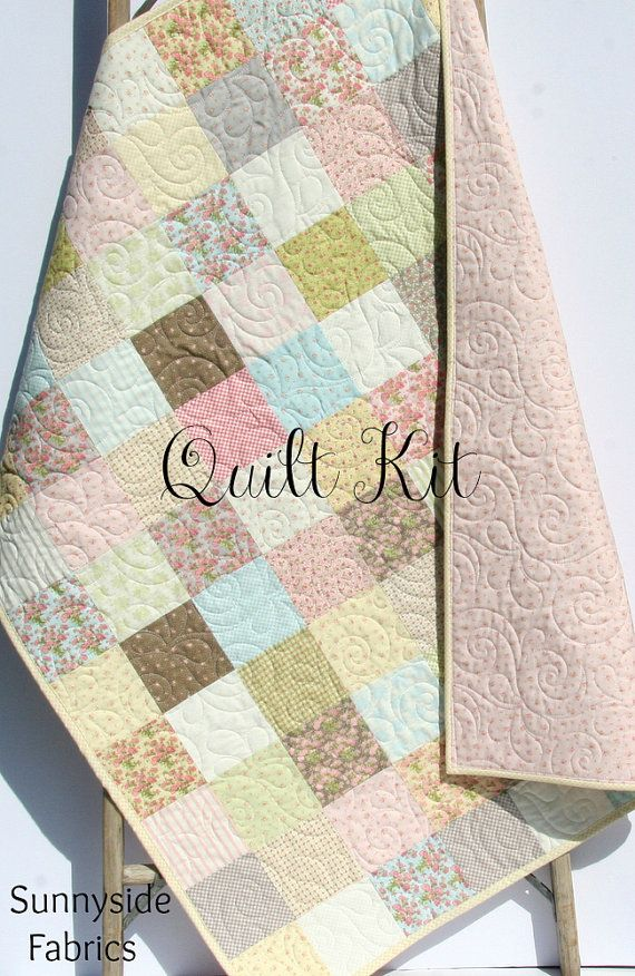 1000 images about quilt kits on pinterest do it yourself farm quilt and fabrics - Do it yourself moda ...