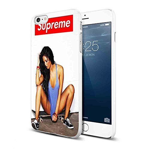 Supreme Girl for Iphone and Samsung Galaxy Case (iPhone 6…