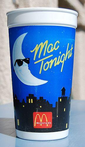 Who Remembers Mac Tonight?