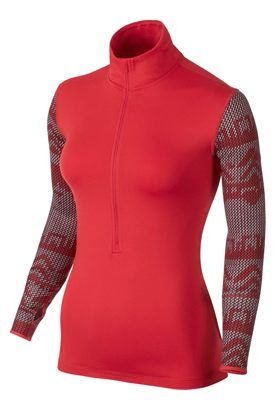 Wholesale Structured Red Women's Compression Jacket